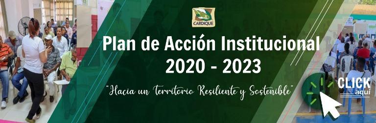Documento PAI 2020-2023